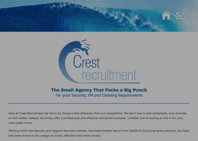 Crest Recruitment