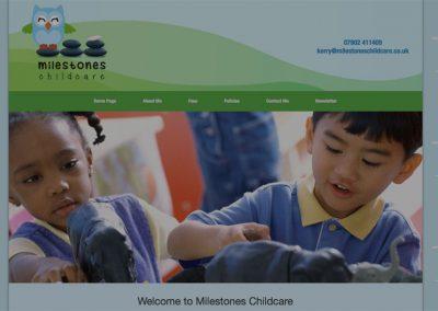 MS Childcare