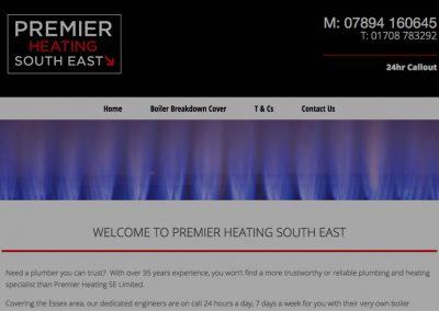Premier Heating SE