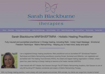 SB Therapies