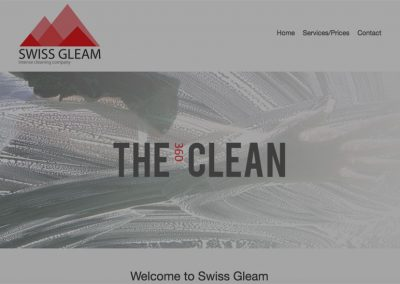 Swiss Gleam