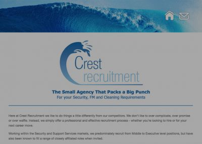 Crest Recruitment