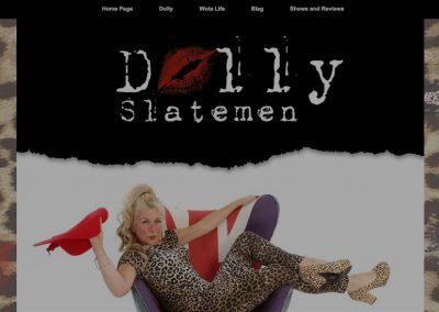 Dolly Slatemen